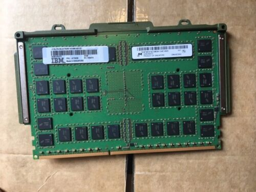 IBM 41T8258 32GB DDR3 1066MHz CUoD Memory for Power7 Servers