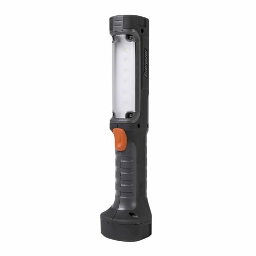 Energizer HARDCASE PRO LED WORKLIGHT+4xAA 350lm, 6Hrs Runtime, 7m Drop USA Brand