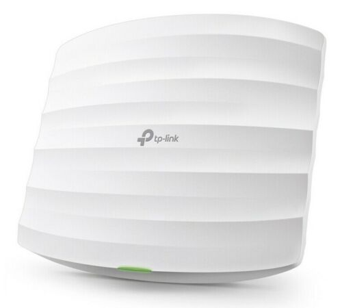 TP-Link EAP245 AC1750 Wireless MU-MIMO Gigabit Ceiling Wall Mount Access Point