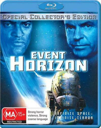 Event Horizon (Special Collector's Edition) (Blu-ray)