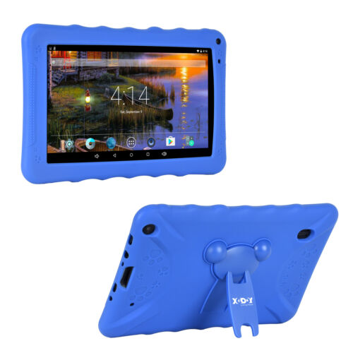 New Shockproof Case Tablet Cover For XGODY 9 inch T901 Tab Silicone Cover Stand