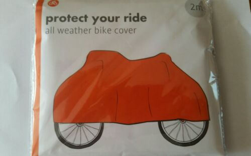 All weather  Waterproof Universal Bike Cover