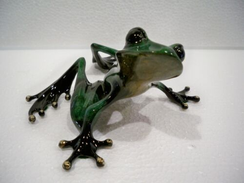 Tim Cotterill Sold Out FROG CALLED WATCHFUL
