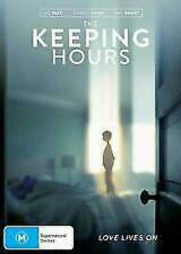 The Keeping Hours very good condition  t49