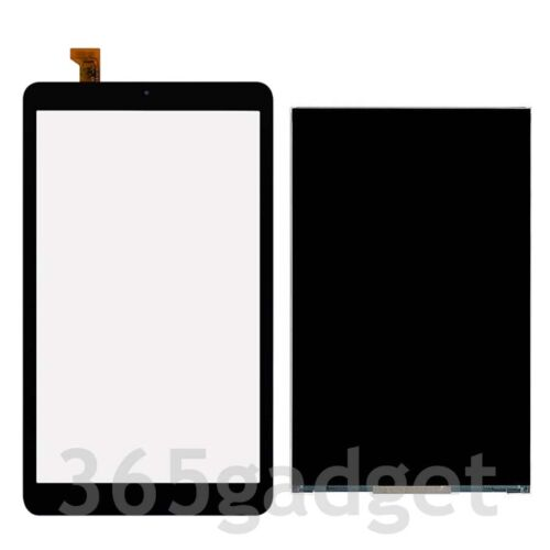 Touch Digitizer + LCD Screen For Samsung Tab A 8.0 (2018) SM-T387 T387A T387T