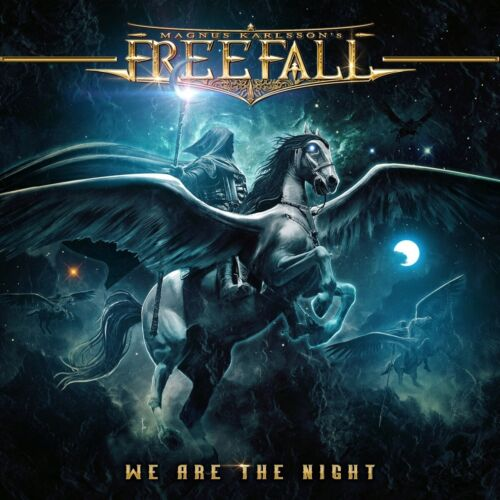 Free Fall - We Are the Night