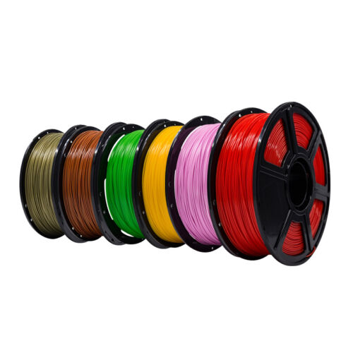 Flashforge 3D Printer Filament PLA 1.75mm 1kg for Creator pro/Guider2/2S