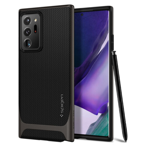 Galaxy Note 20 Ultra (2020) Case | Spigen®[Neo Hybrid] Slim Protective Cover