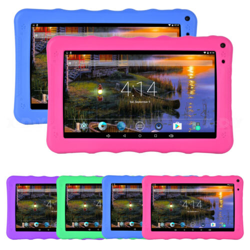 "XGODY Newest 1+16GB 9"" inch Android Tablet PC Quad Core Wi-Fi 2xCamera Bluetooth"
