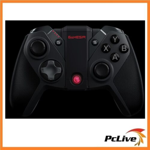 GameSir G4 Pro Game Controller iOS Android PC Switch Gaming Bluetooth Wireless