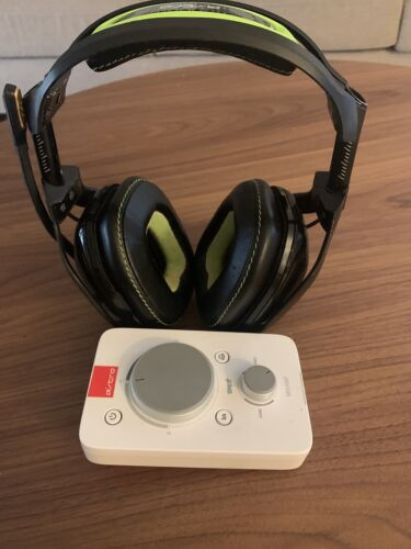 Astro A40 TR (MixAMP Included) No Cables