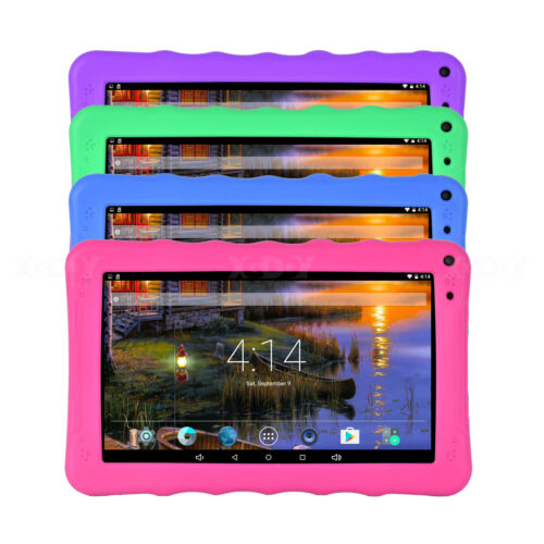 """XGODY T901 / T901 PRO 16GB 9"""" inch Android Tablet PC Quad Core Wi-Fi Dual Camera"""