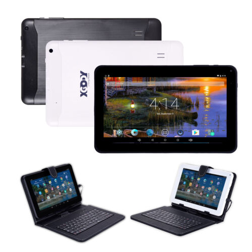 """XGODY T901 9"""" INCH 2xMode Android 6.0 Tablet PC Quad Core 1+16GB Dual Camera"""