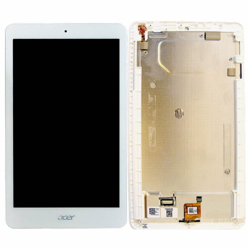 """Acer Iconia One 8 8"""" B1-820 Touch Screen Digitizer + LCD + Frame Assembly"""