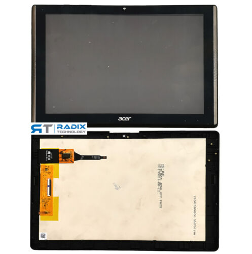 ACER ICONIA ONE 10 B3-A40 A7001 Touch Screen Digitizer LCD Display Assembly UK