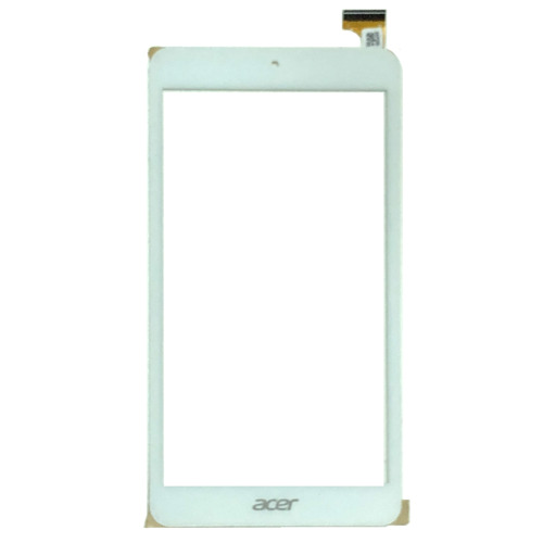 """7"""" Touch Screen Digitizer Glass White For Acer Iconia One B1-790 A6004 Tablet"""