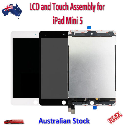 LCD Touch Screen Assembly for iPad Mini 5