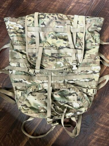 EAGLE IND MULTICAM OCP MOLLE II LARGE RUCK RUCKSACK FIELD PACK BACKPACK Only LNBags & Packs - 156459