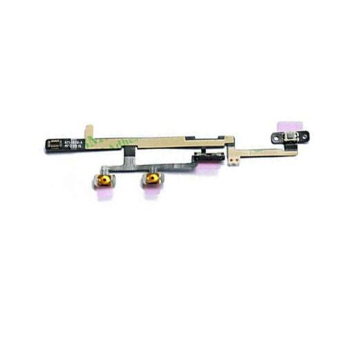 Power Switch and Volume Flex Cable for iPad Mini 2