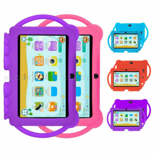 Xgody 7'' inch 16GB Android 8.1 Kids Tablet PC IPS HD Bluetooth Quad-core WiFi