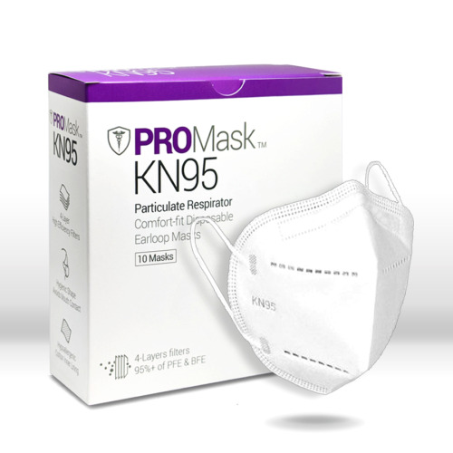 10/50/100 Pcs KN95 Disposable Face Masks 5 Layers Filters 95%+ PFE & BFE  <br/> SAME DAY SHIPPING  &  PACKAGED in PLASTIC & BOX