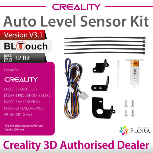 Genuine BL-Touch Auto Bed Levelling Sensor Kit for Creality 3D Printer ENDER-5