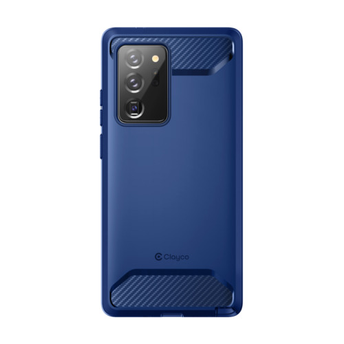GALAXY NOTE 20 CASE CLAYCO XENON FULL-BODY RUGGED CASE WITH SCREEN PROTECTOR