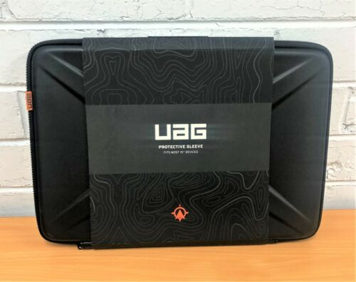 """UAG Urban Armor Gear Rugged Protective Sleeve Fits Most 15"""" Devices"""