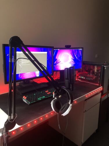 Selling my beloved PC set up   More