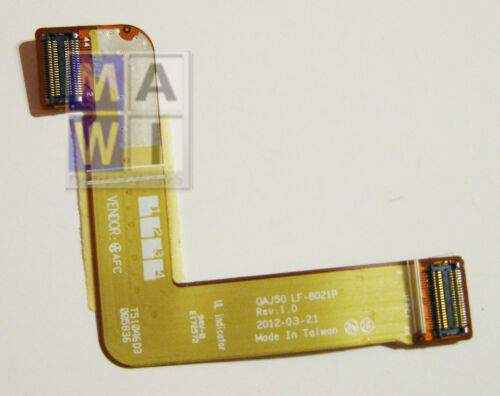 Original Acer Dockingboard Cable (Netzteilbuchse-Kabel) Iconia A510 A511 Series