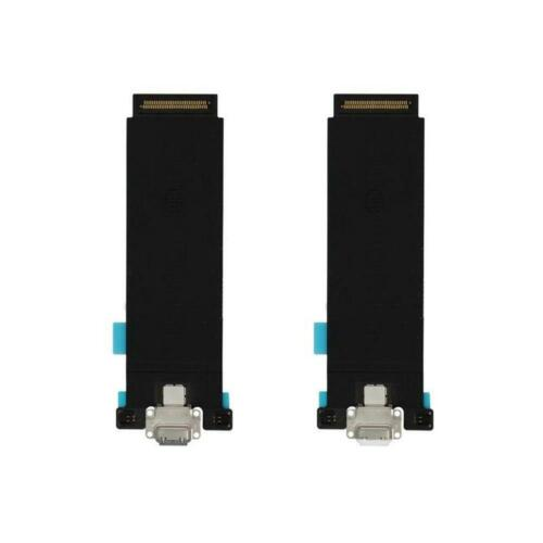 Charging Port With Flex Cable for iPad PRO 12.9 2nd Gen 2017 Wifi + 4G Edition