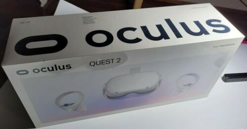 Oculus Quest 2 - Advanced All-In-One VR Headset - 64 GB | Brand New | Sydney