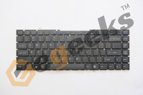 Keyboard for SONY VGN-FW 9J Black US