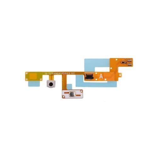 Home Button Flex Cable with Microphone for Samsung Galaxy Tab E 8.0 (T377/T375)