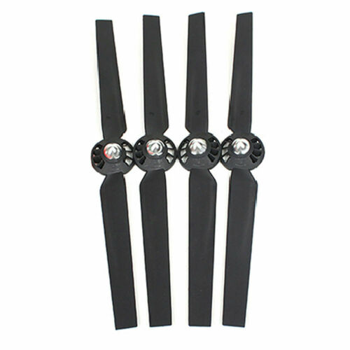 NEWLY 2 Pairs Propeller Rotor Blade Sets for Yuneec Q500+ 4K Typhoon US BEST