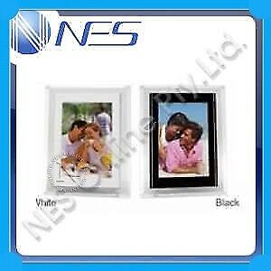 """Viewsonic DPX704WH 7"""" 128MB Digital Photo Frame WHITE"""
