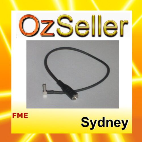 FME Patch Cable for Sierra & ZTE Telstra /Optus Modems