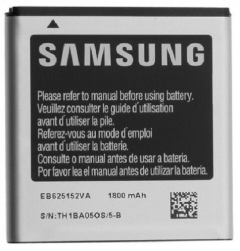 NEW OEM SAMSUNG EB625152VA Galaxy S II 2 Epic 4G Touch SPH-D710 SCH-R760 BATTERY