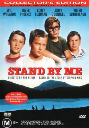Stand By Me (Collector's Edition)  - DVD - NEW Region 4