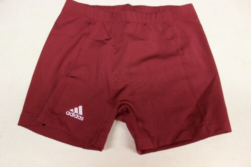 WOMENS adidas COMPRESSION ClimaLite Shorts Spandex NEW YOGA SIZE S M L XL