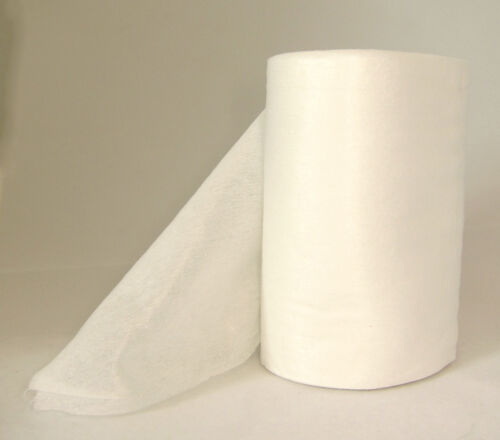 300 Bamboo Flushable liners for Reusable Modern Cloth Nappies (MCN)