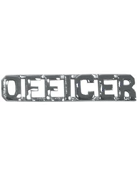"""Tie Tac (U-555S) Officer Silver 3/8""""Other Militaria - 135"""