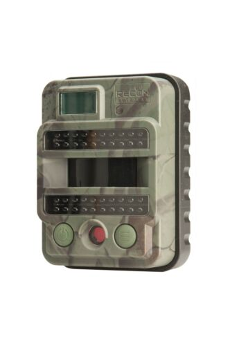 Recon Outdoors 8MP TRAIL CAMERA WITH FREE Ground BlindGame & Trail Cameras - 52505