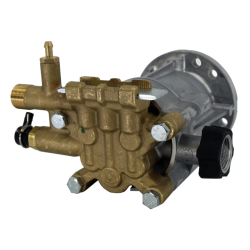 Karcher 9.120-021.0 Axial Pump 26/30, 2.5GPM@3000PSI, 3400RPM <br/> Authorized Karcher Dealer | Free Shipping