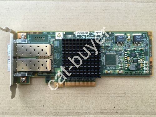 HITACHI HAC81-A 8GB 2PORT FC-HBA CARD 8Gbps/FC/PCI-E Network Card