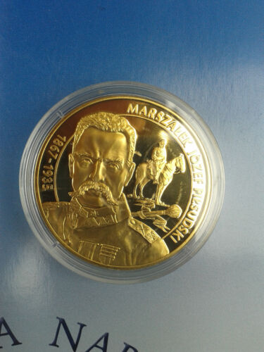 Jozef Pilsudski - First Marshal of the Polish <br/> * Look at my other offers in the shop