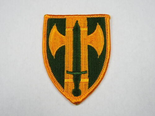 18th Military Police Brigade Patch. Obsolete.Patches - 36078