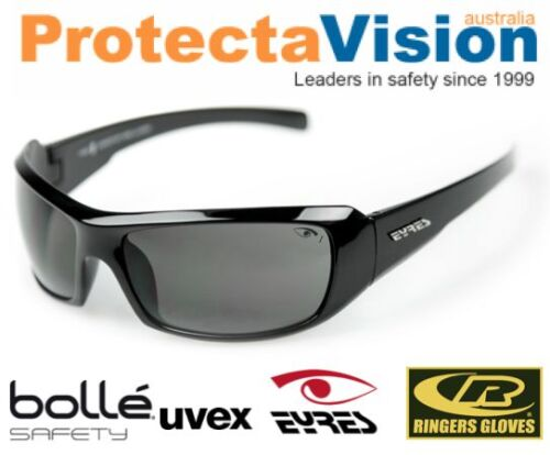 Eyres 617 4EVER Safety Glasses /& Sunglasses Low Impact