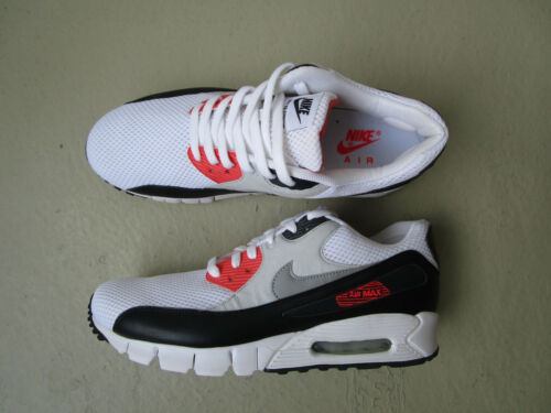 Details about Nike Air Max 90 Ultra SE 845039 600 Night Maroon Black Size: 11.5 New!