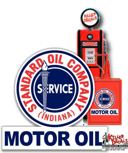 Not Specified Other Gas Oil Collectibles